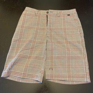 Travis Mathew golf shorts size 30